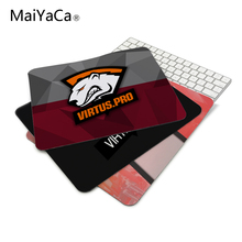 Virtus Pro Gaming Mouse Pad Hot Boy Gift Laptop Computer Mice Playing Mat Mousepad New Band Rubber Catching Edge