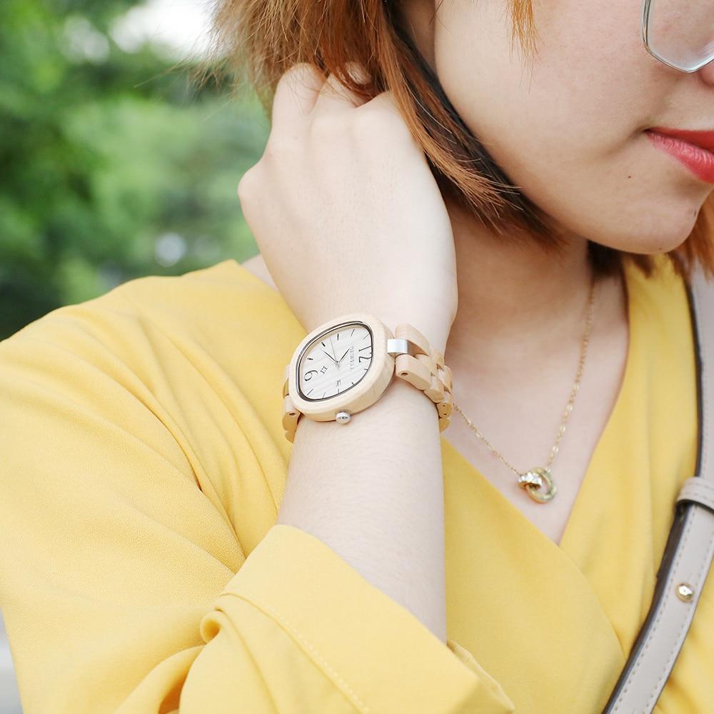 wooden watch 5