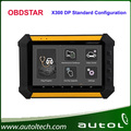 OBDSTAR X300 DP X-300DP PAD Car Key Programming Tools Standard Configuration In Stock