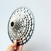 ultralight MTB Bicycles Freewheel 12 Speed XD Cassette Freewheel 10 50T for XD hubs only 364g