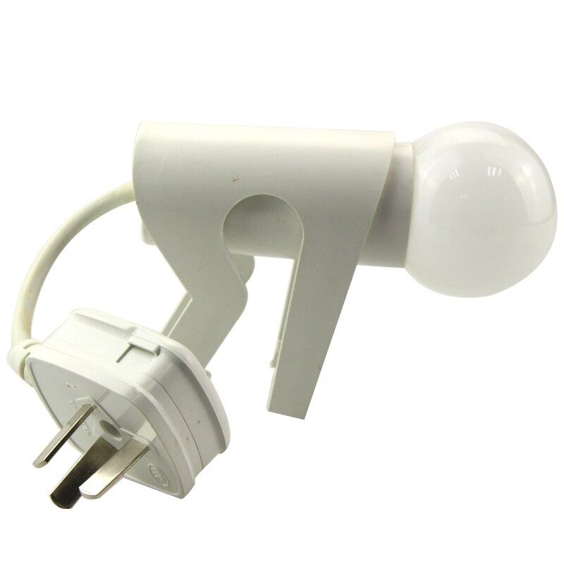 Luzes da Noite eua plug ue forma do Baterias São Necessárias : Não