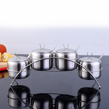 Hth Workshop Kitchen Supplies Apple Shape Stainless Steel