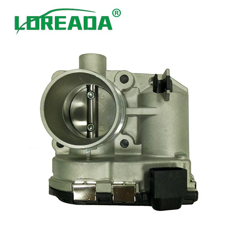 LOREADA Throttle Body For Fiat Brava Idea Palio Punto Stilo Lancia Y OEM 46533515 0 280 750 042 0280750042 Auto car Air Intake