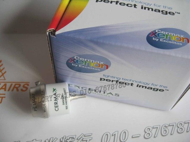 US $580 0  Aliexpress com : Buy PE150AF Cermax xenon light  Excelitas,Fujinon EPX 2200 endoscope light source,Luxtec surgical  headlights,150w xenon
