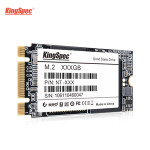 KingSpec M2 22*42 мм NGFF SSD 240 ГБ 256 ГБ m2 модуль SATA3 Внутренний твердотельный накопитель для ноутбука, настольного компьютера, планшета, ультрабука