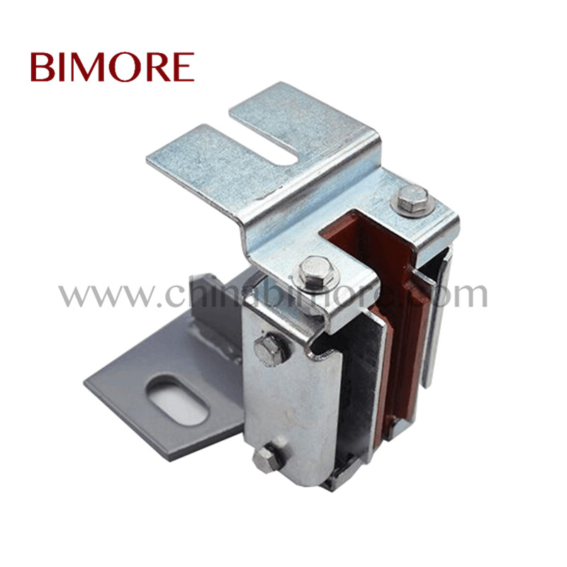Guide shoe use for Kone Schindler Mitsubishi lift/elevator groove width 16mmGuide shoe use for Kone Schindler Mitsubishi lift/elevator groove width 16mm
