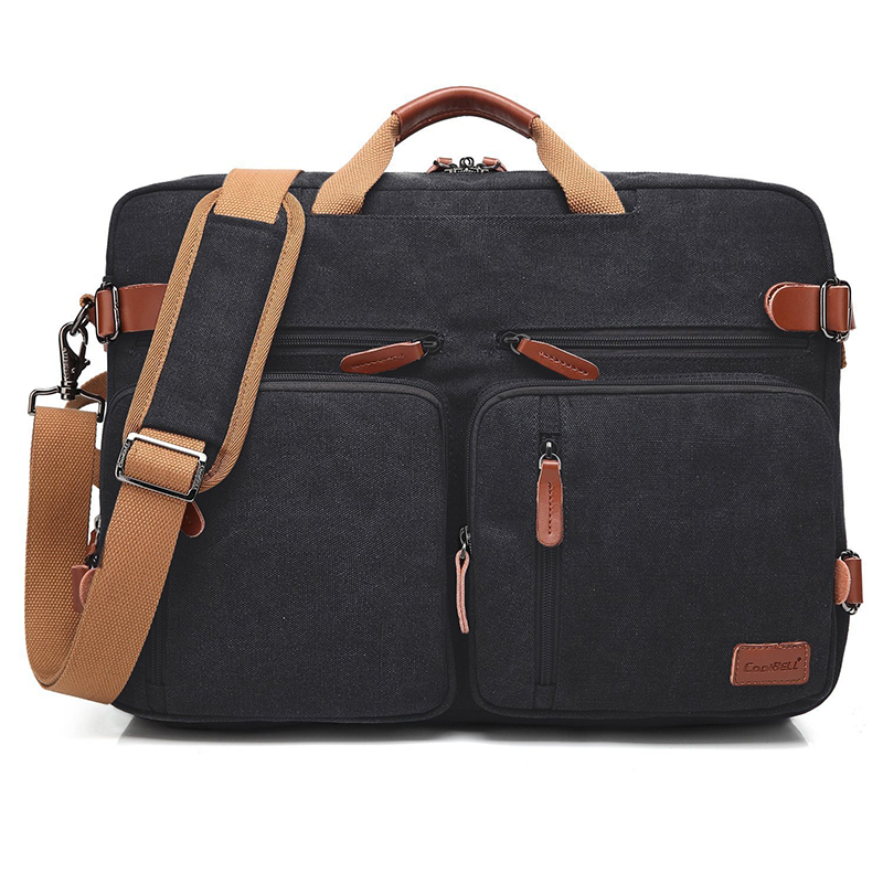 New Arrival Men Laptop Messenger Bag 17.3 inch Women Notebook Bag for Macbook Large Capacity Waterproof Shoulder Bag Handbag jacodel business large crossbody 15 6 inch laptop briefcase for men handbag for notebook 15 laptop bag shoulder bag for student