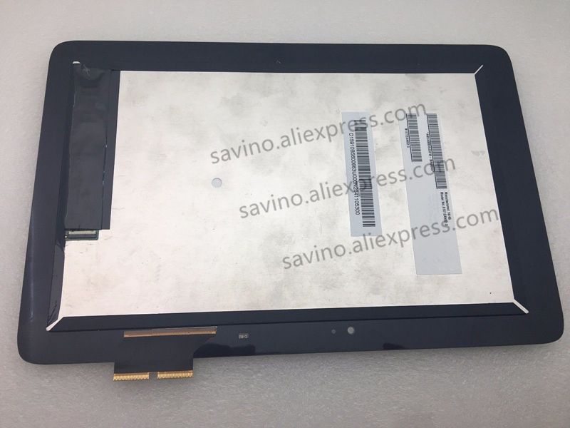 все цены на  Original 100% test high quality Tablet lcd screen with Touch panel for Asus T100HA T100H LCD Assembly  онлайн