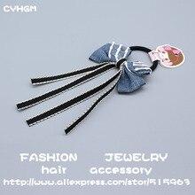 CYHGM haar hair accessories for women scrunchies volta as aulas rapunzel haarband frida kalho girls elastic bands A11