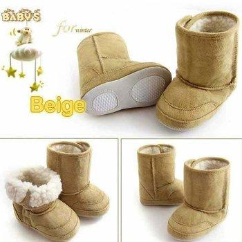 Sapatos de bebê