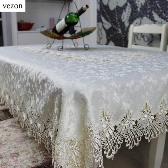 vezon High Quality New Design Hot Sale Rectangular Elegant Polyester ...