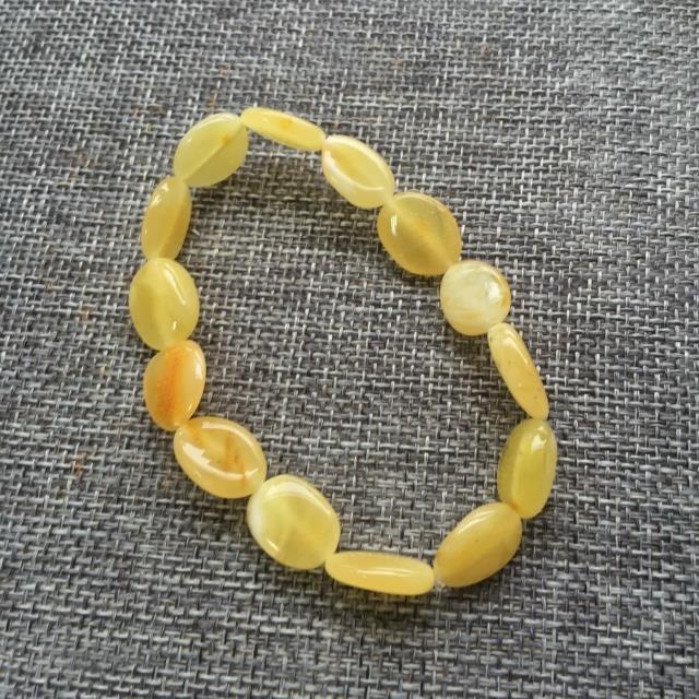 amber bracelet (3)