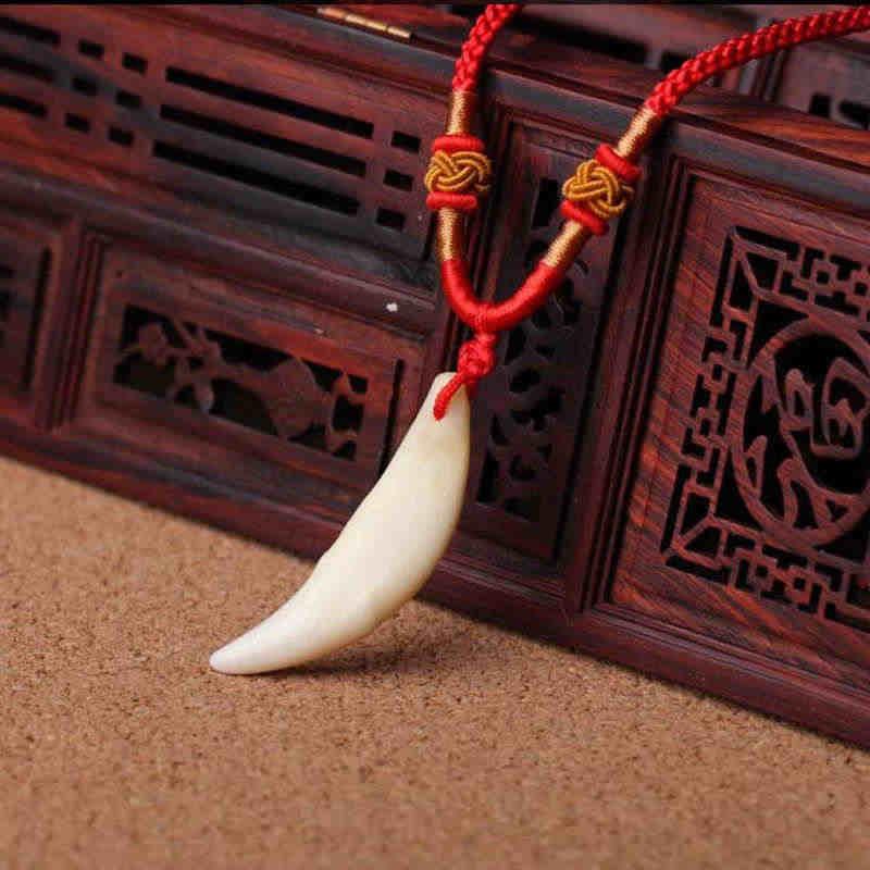 Tây Tạng Phương Bùa Hộ Mệnh Mặt Dây Chuyền Vòng Cổ Dành Cho Người Đàn Ông Có Thể Điều Chỉnh Dây Chuyền TBP585