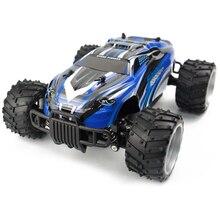 1:16 Nagygép távirányítóval RC elektromos autó 2.4G Super Radio vezérelt gép Autó Buggy Bigfoot Drift Toy Car 2WD