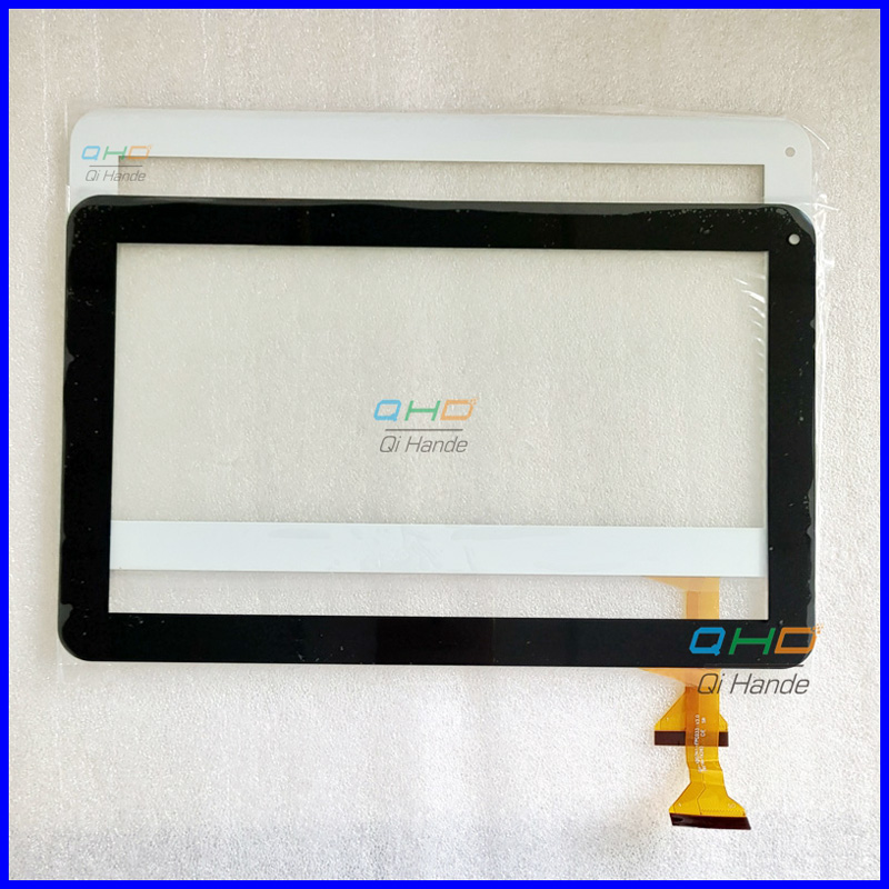 все цены на Black New touch screen Digitizer part For 10.1