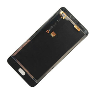 Image 4 - High Quality New LCD Display +Digitizer Touch Screen Glass Replacement Parts For Meizu M5 Note 5.5 inch With Frame 1920*1080