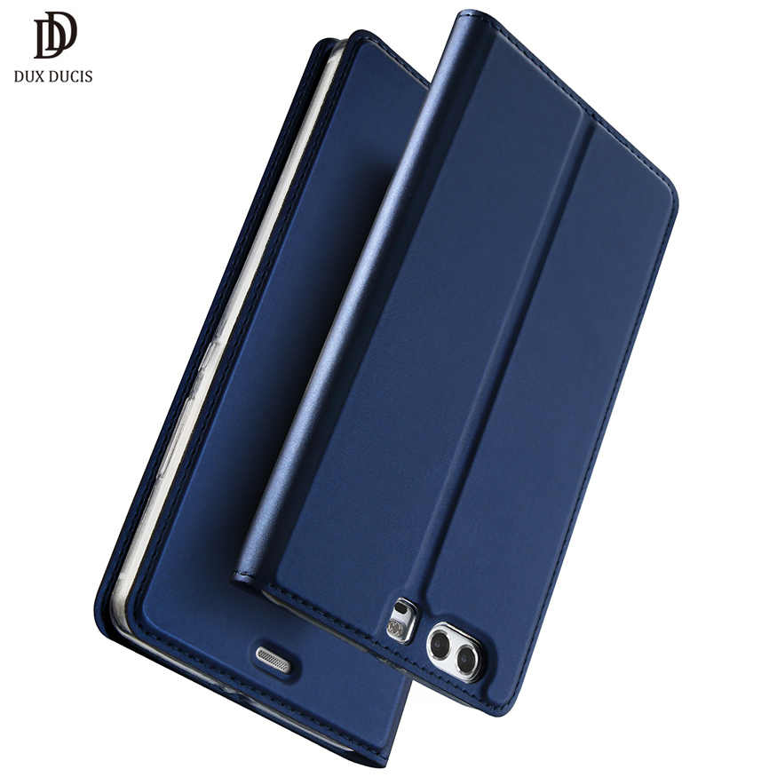 Luxury Flip Leather Case for Huawei P10 Cases Plus Fashion Wallet Stand Book Cover Huawey P10 P 10 Plus Phone Bag Case Coque New