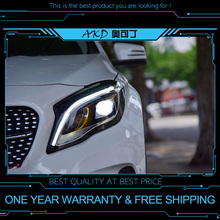 Buy mercedes angel eyes and get free shipping on AliExpress com