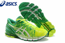 2016 New Arrival ASICS GEL Kinsei 5 Men's Sports Shoes,High Quality ASICS Men's Running Shoes Sneakers
