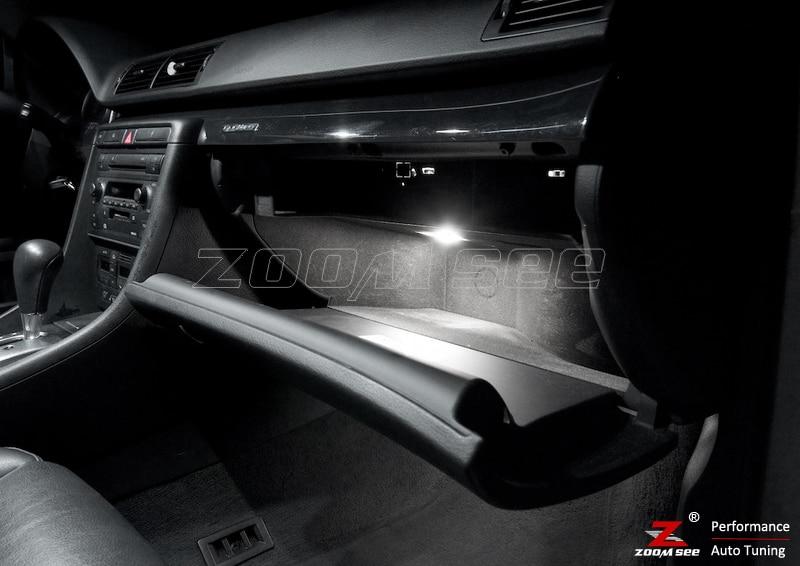 18 шт. X 100% Canbus світлодіодна лампа - Автомобільні фари - фото 6
