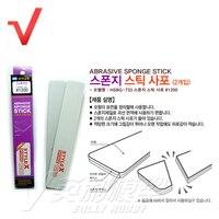 Korea południowa STYLEX są odpornymi na zużycie szlifierki (2) artykuł