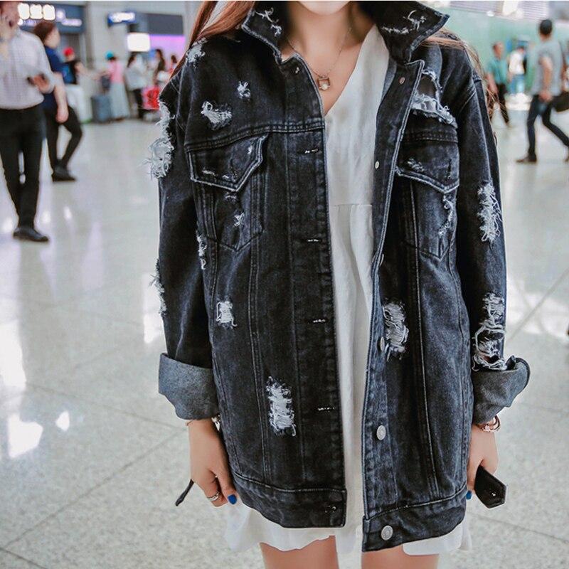 Online Get Cheap Jeans Denim Jacket -Aliexpress.com | Alibaba Group