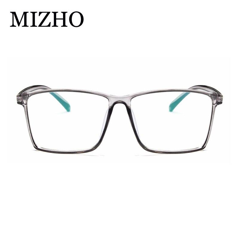 MIZHO marca Superstar diseñador grandes gafas Vintage mujer 2018 ...