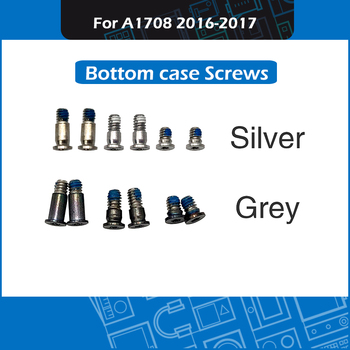 100set/Lot A1708 Bottom Case Screws for Macbook Pro Retina 13