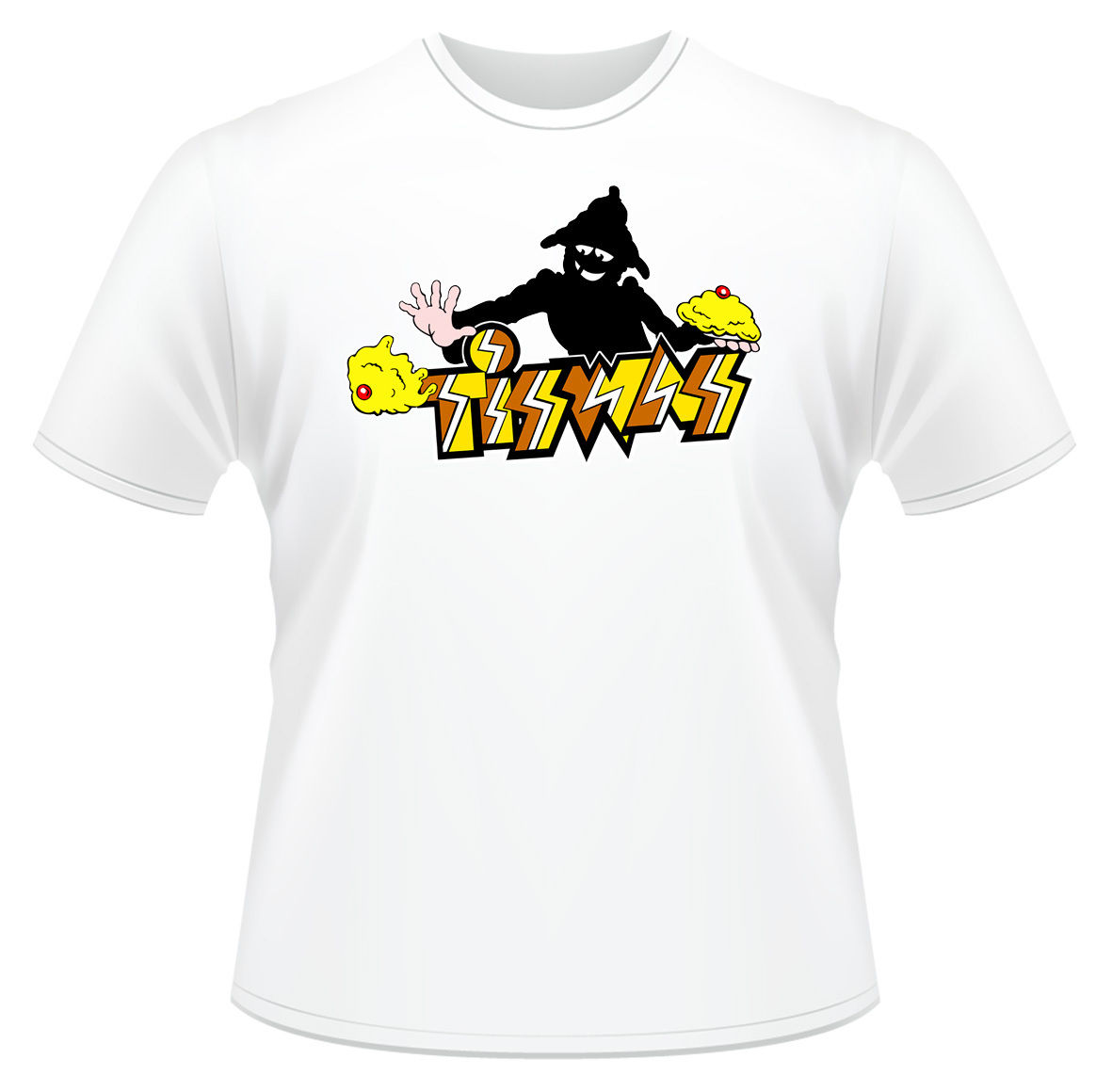 Mens T Shirt Tiswas 3 Ideal Gift or Present New T Shirts Funny Tops Tee New Unisex Funny High Quality Casual Printing in T Shirts from Men 39 s Clothing