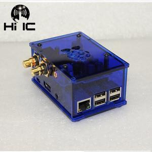 Image 5 - Raspberry pi2 pi3 B+ decoder DAC TDA1387 8 piece expansion board I2S interface