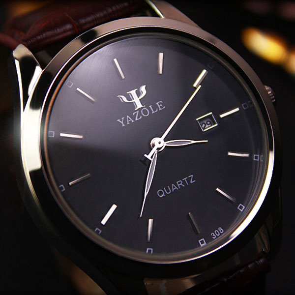 YAZOLE 2016 Quartz Watch Men Famous Brand Luxury Top Wrist Watch for Men Male Clock Quartz-watch Relog Hodinky Panske Ceasuri yazole wrist watches quartz watch men top brand luxury famous male clock quartz watch relogio masculino relog hodinky ceasuri