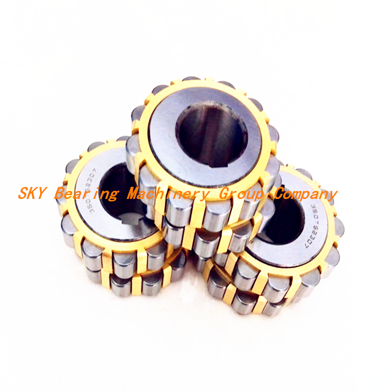 2017 New Top Fashion Steel Ball Bearing Rolamentos Overall Bearing High Quality 150752906k1 4pcs new for ball uff bes m18mg noc80b s04g