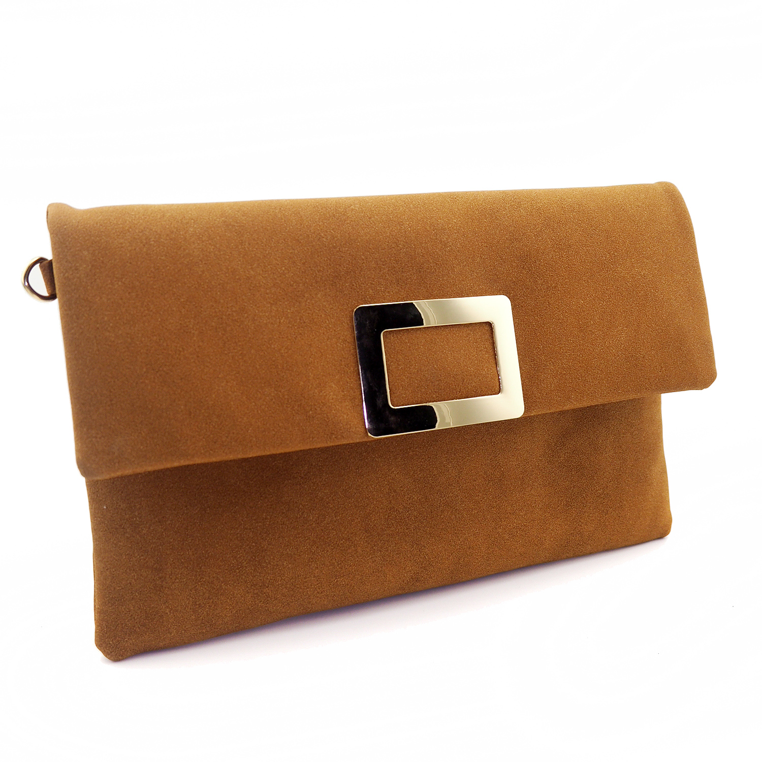Popular Suede Clutch Bag-Buy Cheap Suede Clutch Bag lots from ...