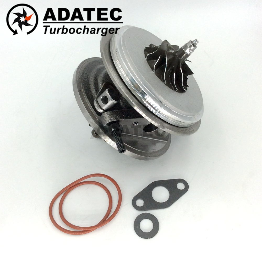 BV43 turbo cartridge 53039700168 53039880168 1118100-ED01A turbine CHRA for Great Wall Hover 2.0T H5 4D20 2.0L H5 2.0T 4D20 bv43 5303 970 0144 53039880122 chra turbine cartridge 282004a470 original turbocharger rotor for kia sorento 2 5 crdi d4cb 170hp