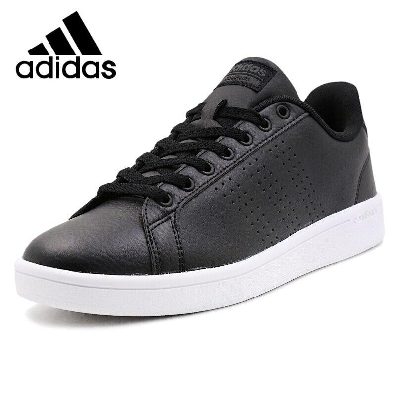 Original authentique Adidas NEO Label avantage propre unisexe chaussures de skateboard baskets hommes et femmes chaussures loisirs Durable