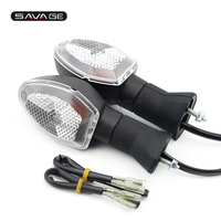 motorcycle accessories Turn Signal Light For Suzuki SFV 650 Gladius GSX650F 1250 FA DRZ 400S M SV650 Motorcycle Accessories Lamp Flashing Front Rear (4)
