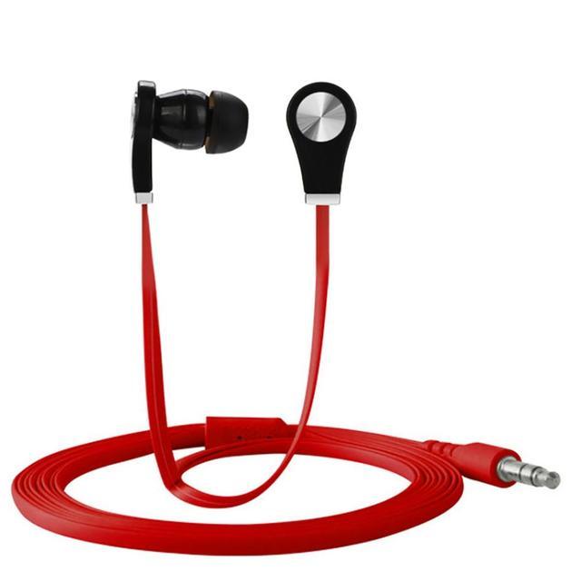 Đa năng 3.5mm In-Ear Stereo Tai Nghe Nhét Tai Tai Nghe Chụp Tai Cho Điện Thoại Tai Nghe Tai Nghe dành cho Điện Thoại di động MP3 20