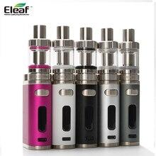 Eleaf istick pico full kit with Eleaf pico Melo 3 Mini 2ml E-juice capacity Eleaf elektronik sigara 18650 cigarette electronique