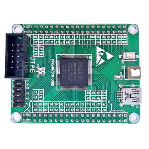 Image 3 - Altera MAX II EPM570 CPLD Development Board Experiment Board Core board