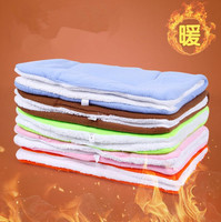 Warm Soft Dog Beds Washable Puppy Dog Mat Cat Bed Pad For Large Small Dogs Crate