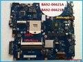 Probado! placa madre del ordenador portátil para Samsung R540 E452 integrado intel DDR3 BA92-06621A BA92-06621B
