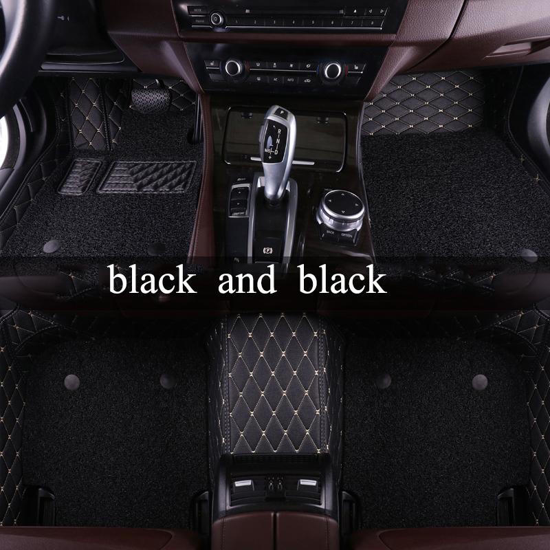modelos los alfombras personalizado 11