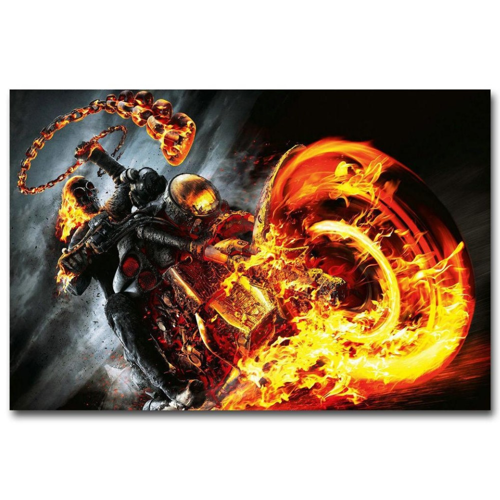 Grosir ghost rider sticker gallery buy low price ghost rider sticker lots on aliexpress com
