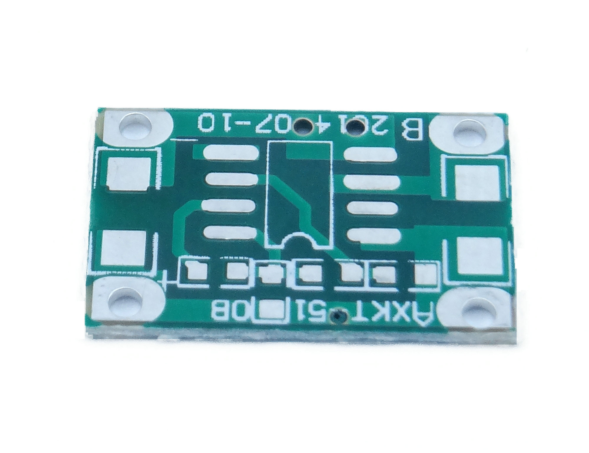 510 single chip series wireless charging power supply module circuit diagram pcb circuit board test board in instrument parts accessories from tools on  [ 2000 x 1538 Pixel ]