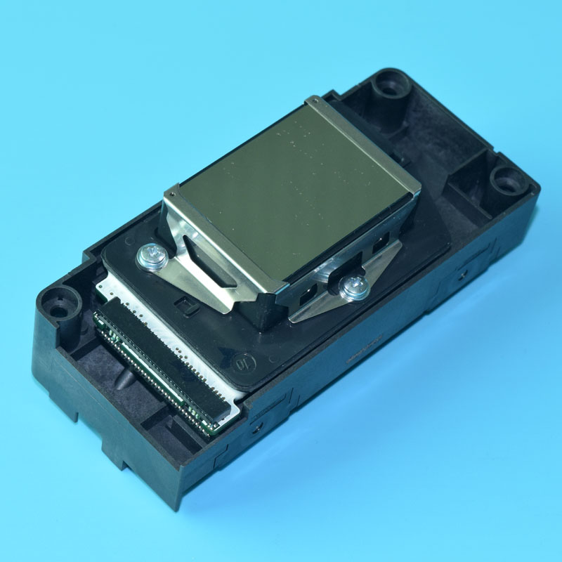 Original new printhead DX5 for Epson F186000 F186010 for Epson R1800 R1900 R2000 inkjet print head with high quality original dx5 print head printhead f186000 for epson r1900 r2000 printer head second locked