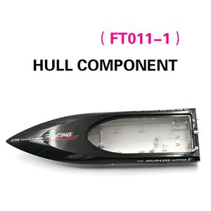 FT011 Remote Control Boat Bott