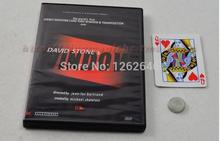 Free shipping! 2009 WINDOW By David S - Magic Tricks,illusions,close up,mentalism,stage,Accessories, toys,comedy цена