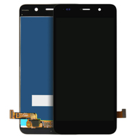 10 Pcs New Original Huawei Honor 4A LCD Touch Screen Display Assembly Black Color Free Shipping