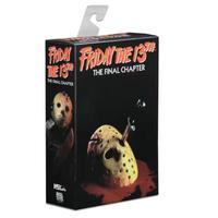 Black Friday Dash Street Movie Voltron Predator Figure Freddie Jason Deluxe Edition Garage Kit Model
