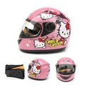 pink girls children motocross ful face helmet motorcycle kids helmets motorbike childs MOTO safety headpiece